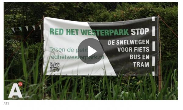 Red het Westerpark